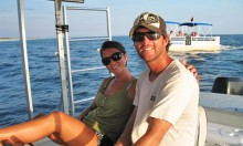 Owner of State Park Boat Rentals, Dolphin Tours