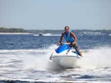 Panama City Beach Jet Ski Tour
