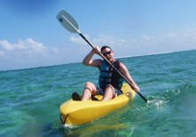Panama City Beach Kayak Rental