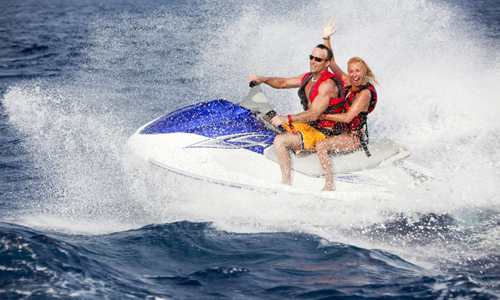 Panama City Beach Jet Ski Rentals