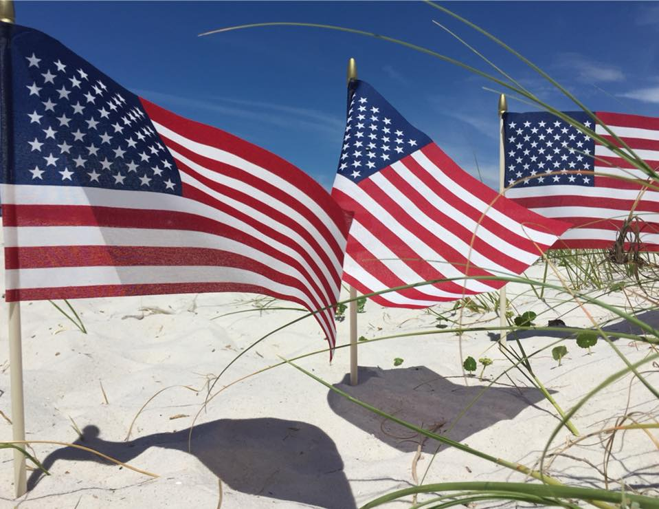 4th of July 2018: Panama City Beach