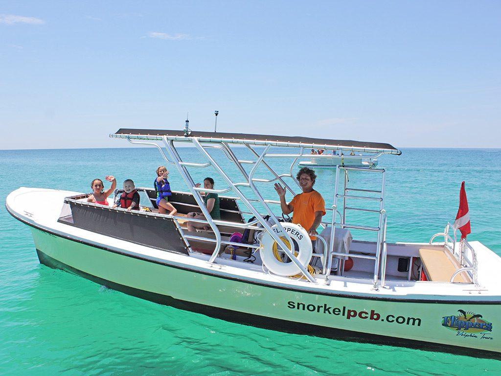 boat-dolphin-tour-snorkel-pcb